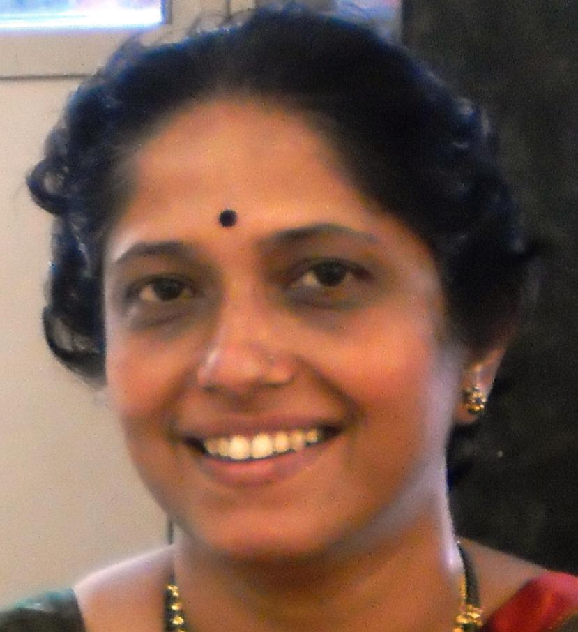 Dr. Shubhada Diwan
