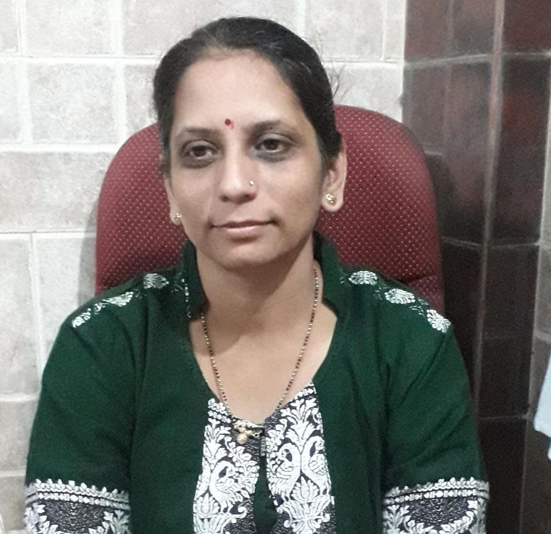 Dr. Aditi Kulkarni