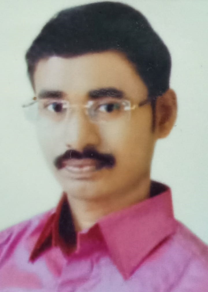 Dr. Anand Ingole