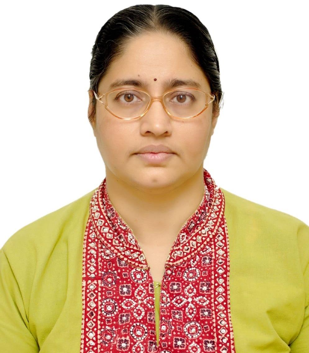 Dr. Namrata Prakash Goray