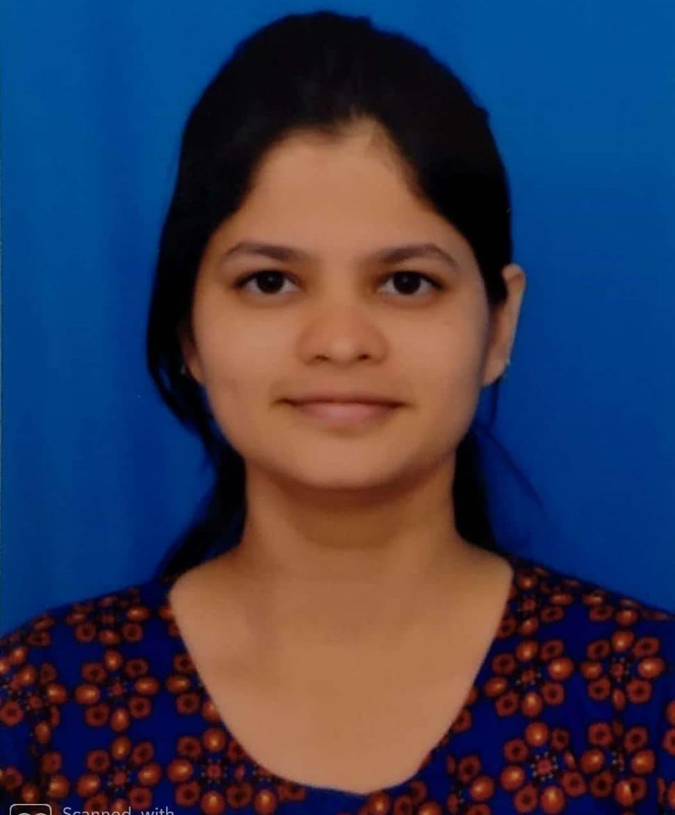 Dr. Sayali Vaidya